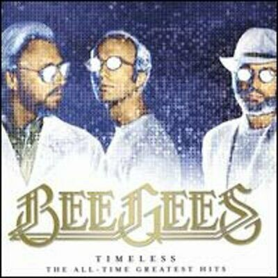 Timeless: The All-Time Greatest Hits by Bee Gees: New