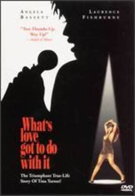 What's Love Got to Do With It? by Brian Gibson: Used