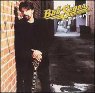 Greatest Hits, Vol. 2 by Bob Seger & the Silver Bullet Band: New