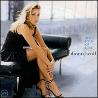 The Look of Love by Diana Krall: Used