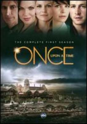 Once Upon a Time: The Complete First Season [5 Discs]: Used