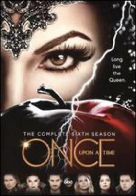Once Upon a Time: The Complete Sixth Season: New