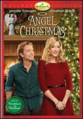 Angel of Christmas by Ron Oliver: New