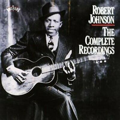 The Complete Recordings [Sony/BMG] by Robert Johnson: New