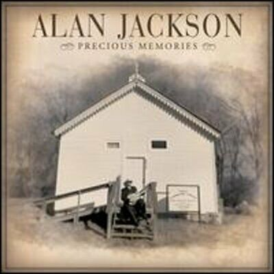 Precious Memories by Alan Jackson: New