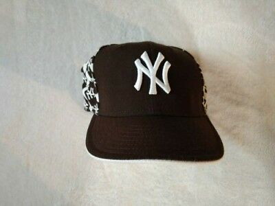 b7afa8d85231e NEW YORK YANKEES Est 1910 Cooperstown Collection Size 7 3 8 Hat Cap ...