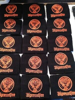 15 Jagermeister Party Cuffs Bartender? Party Girl? Clubber?