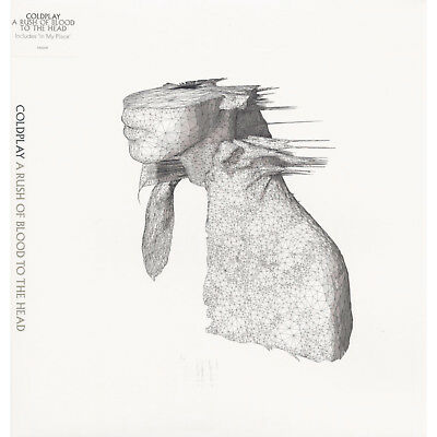 Coldplay - A Rush Of Blood To The Head [Vinyl]