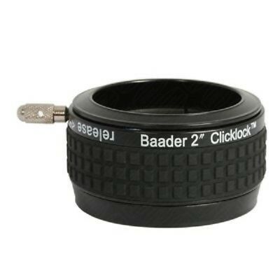 "Baader 2"" ClickLock Clamp M56 2956256"