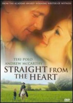 Straight from the Heart by Sr. David S. Cass: New