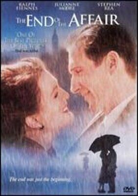 The End of the Affair by Neil Jordan: Used