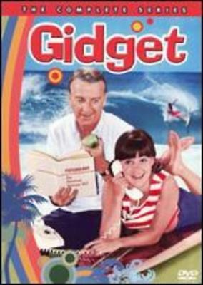 Gidget: The Complete Series [4 Discs]: Used