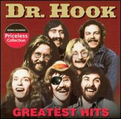 Greatest Hits [Cema] by Dr. Hook & the Medicine Show: New