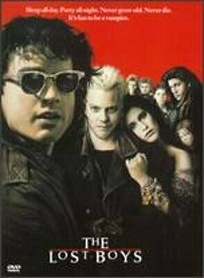 The Lost Boys [WS/P&S] by Joel Schumacher: Used