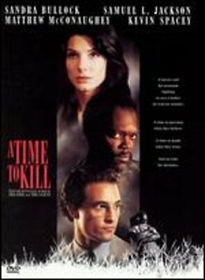 A Time to Kill by Joel Schumacher: Used