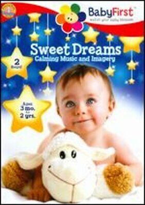 BabyFirst: Sweet Dreams - Calming Music & Imagery: New