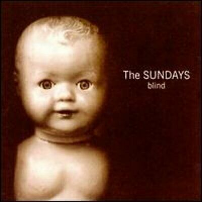 Blind by The Sundays: Used