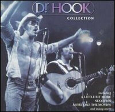 Collection [EMI] by Dr. Hook & the Medicine Show: New