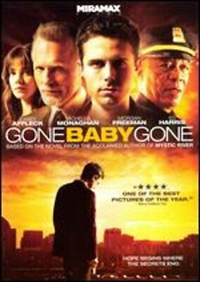 Gone Baby Gone by Ben Affleck: Used