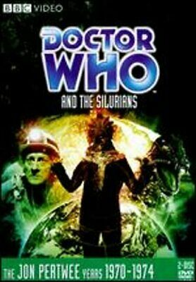 Doctor Who: The Silurians - Episode 52: New