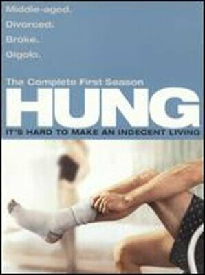 Hung: The Complete First Season [2 Discs]: New