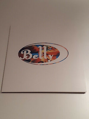 Belly - Star / 2 x Vinyl (Blue + Pink) + CD/ Unplayed! Limited Edition! BREEDERS