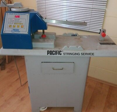 Pacific Stringing Service
