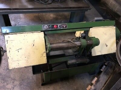 Industrial Vertical Band Saw