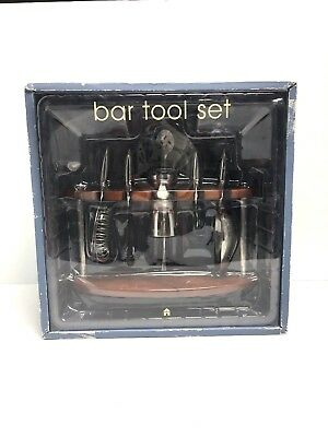 Michael Graves Design 6 Piece Bar Set