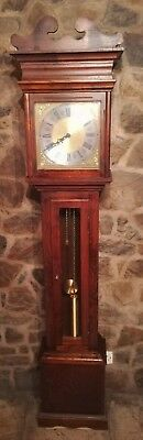 Long Case Grandfather Clock - Chain Wound - GWO