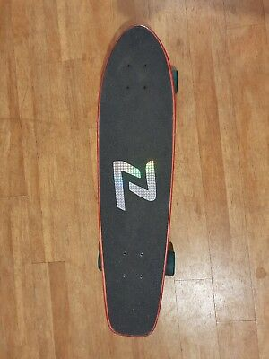 Z-Flex Skateboard in excellent condition. Barely used. 74cm x 19cm
