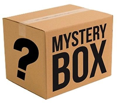 $25 Mysteries Box Anything and Everything No Junk or Trash-Anything possible!