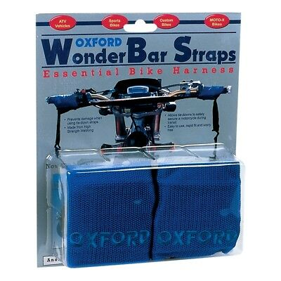 Oxford WonderBar Motor Bike Motorcycle Tie Down Harness OF99