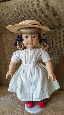 9c60dbc6b AMERICAN GIRL KIRSTEN Summer Outfit Pleasant Company -  45.00