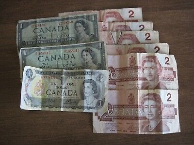 #BY    Exchange Rate-Older Canadian