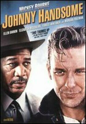 Johnny Handsome by Walter Hill: New