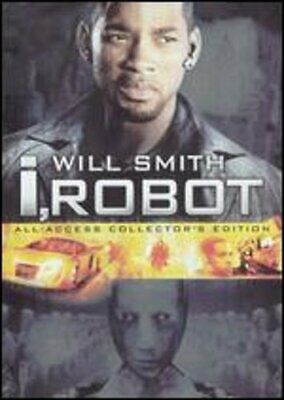 I, Robot [WS] [Collector's Edition] by Alex Proyas: Used