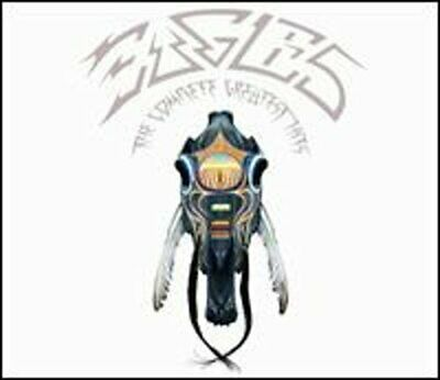 The Complete Greatest Hits by The Eagles: New