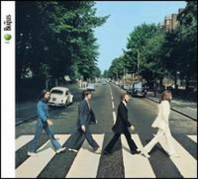 Abbey Road [Limited Edition] [2009 Remaster] by The Beatles: New