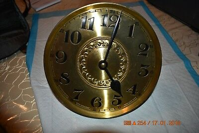 Antique Grandfather Clock movement with Dial set of 1 project