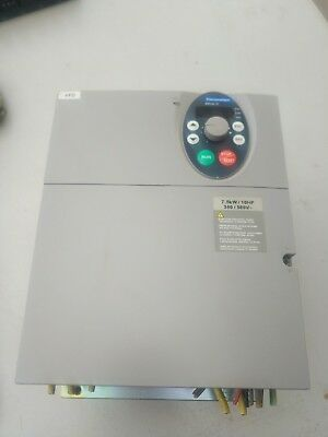 1PC Used Schneider ATV32HU30N4 inverter drive