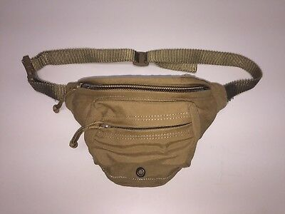 Eagle Industries, E & R Bag, Coyote, DOM: 4/11