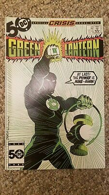 GREEN LANTERN LOT OF 5 includes #195 DC (1985) NM