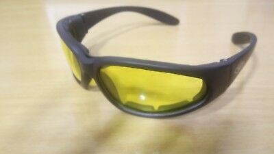 Global Vision Hercules Plus Anti fog sunglasses
