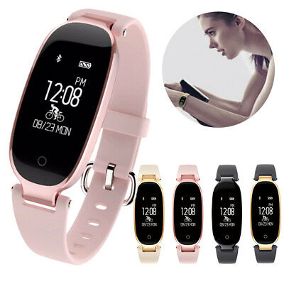 Waterproof S3 Bluetooth Smart Watch fashion women Ladies Watch Watch for Android