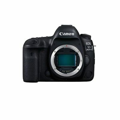 Canon EOS 5D Mark IV Body Only (Multi) DSLR Camera From EU Auténtic