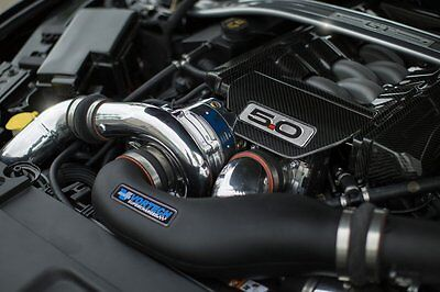 Vortech Ford Mustang Gt 5.0L 15-17 V7 JT Lucidato Supercharger con Intercooler