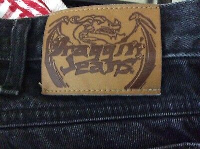 mens Dragging motorcycle jeans 30