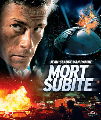 Peter Hyams - Mort subite