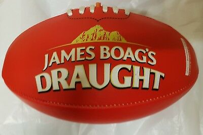 2017 AFL Grand Final James Boag's Draught Football Limited Edition Promo